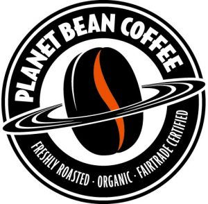Planet Bean Coffee - freshly roasted, organic, fair trade certified